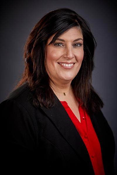 Tina Cherro